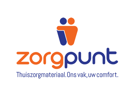 Logo van Zorgpunt